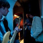 The Suitcase - Live in Take Five 1