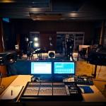 The Suitcase - Studio Trumpercussion 1