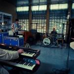 The Suitcase - Studio Trumpercussion 2